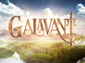It's Galavant!