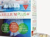 KRILLIUM PLUS+® revolución nutricosmetica