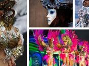 mejores destinos para disfrutar Carnavales