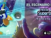 ¡Fiesta SuperDJ Club Penguin Febrero 2015!