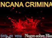 Reto, yincana criminal abril, mayo junio
