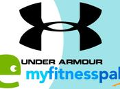 Under Armour hace MyFitnessPal Endomondo, poniendo jaque empresas como Nike Apple