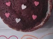 mugcake ColaCao para Valentín