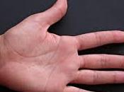 ¿Promiscuo fiel? mira longitud dedos