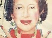 emperatriz moda, Diana Vreeland (1903-1989)