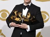 Ganadores Premios Grammy