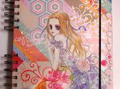 Diario/ agenda/ cuaderno notas