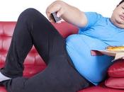 Estudio: muertes pueden atribuirse inactividad cuanto obesidad