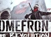 Homefront Revolution sigue desarrollo
