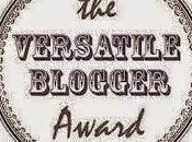 Premio versatile bloguer