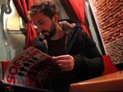 Entrevista Fernando Ganzo SoFilm