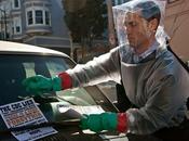 contagio cine. Cinco películas serie sobre epidemias.