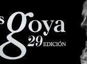 Goya 2015 bafta 2015. elegancia pink carpet