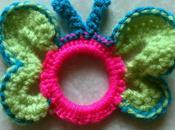 Cadenetas para Urban Knitting Sevilla