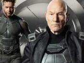 Patrick Stewart podría unirse reparto 'Wolverine
