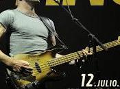 Sting añade Córdoba gira española tenía concierto Coruña