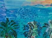 retrospectiva colorista, viva alegre Raoul Dufy