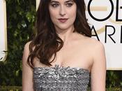 Dakota Johnson avergüenza protagonizar 'Cincuenta Sombras Grey'