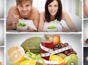 Tipos dietas: ¿Qué dieta realmente funciona? Baja grasa dietas bajas carbohidratos