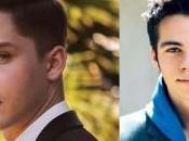 Logan Lerman Dylan O'Bryan entre favoritos para nuevo Spiderman