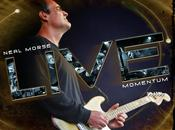 GRANDES PERFORMANCES [XXXV]: Neal Morse Momentum Live High Line Ballroom, NYC, 11/10/2012.