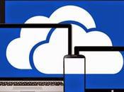 OneDrive ofrece 100GB almacenamiento gratis años