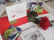 Ideas para regalar valentín apasionada patchwork