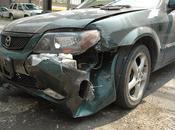 Crean carrocería inteligente capta cualquier desperfecto sufra vehículo