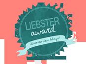 Tercer Liebster Award
