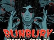 Enrique Bunbury: Vistas picado