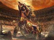 Arena DeathMatch:Los Avatares,ficha perfiles