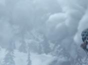 Explorando nuevo entorno Rise Tomb Raider