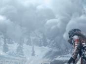 entorno Rise Tomb Raider