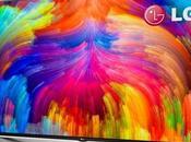 lanzó televisor Ultra tecnología Quantum