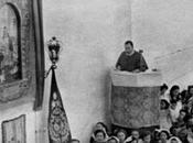 Bendición retablo cerámico Parroquia