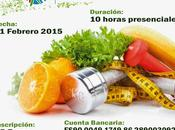 Seminario Nutrición Deportiva Suplementación