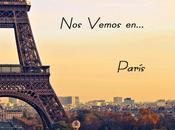 Reto: Vemos en...París