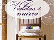 Violetas Marzo (Sarah Jio)