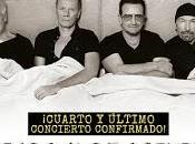 añaden cuarto concierto Palau Sant Jordi Barcelona