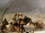Goya Madrid. Cartones Museo Prado.