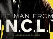 "Tráiler, afiche imágenes ""The From U.N.C.L.E."", próxima película Henry Cavill,"