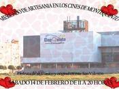 Celebra Valentín Montequinto