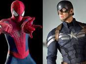 Hombre Araña llega Marvel Studios Vengadores