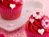 Valentín: Cena postre