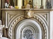 decoración ecléctica sugerente apartamento Brooklyn