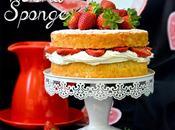 valentin 2015: tarta victoria sponge cake