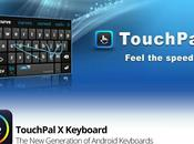 TouchPal Free Emoji Keyboard v5.7.0.0