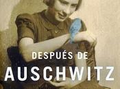 Reseña: Después Auschwitz, Schloss