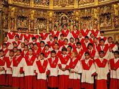 Seises Catedral Toledo