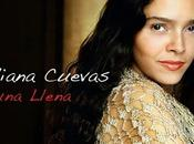 Eliana Cuevas Luna Llena